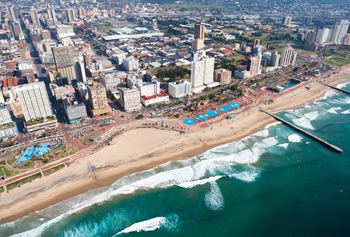 Airbnb Property Mangement in Durban