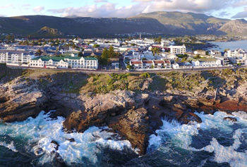 Airbnb Property Mangement in Hermanus