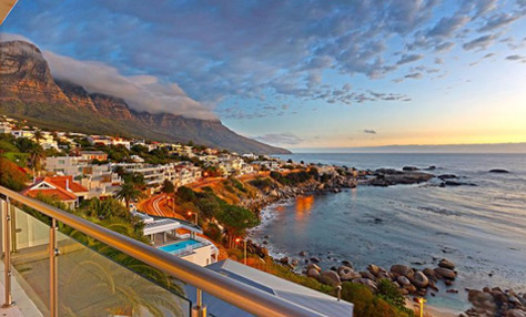 Camps Bay Holiday Property Management
