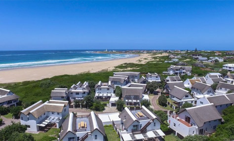 Cape St Francis Holiday Property Management