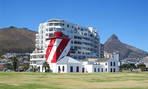 Mouille Point Holiday Property Management