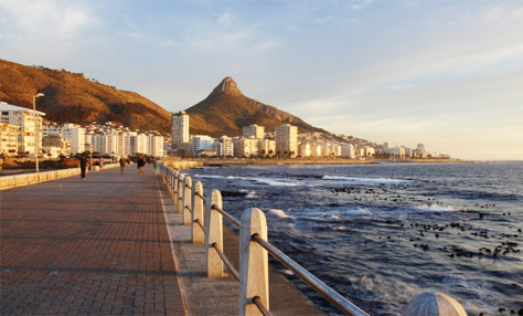 Sea Point Holiday Property Management